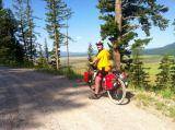 2 Days, 70 Miles, Headwinds and SteepClimbs
